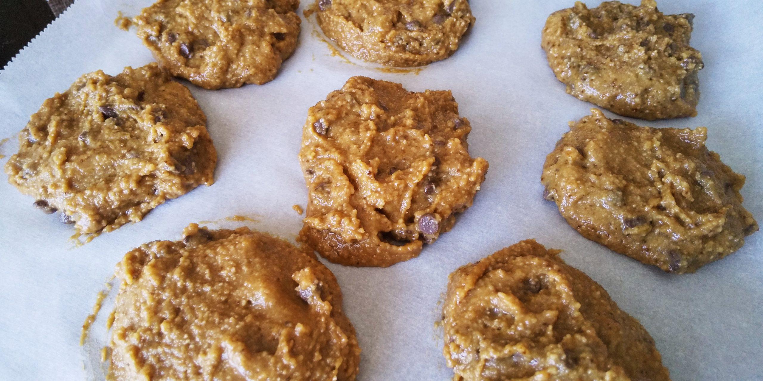 アイハーブのイチオシ!クッキーと勘違いして買ったクッキーミックスが美味しすぎた話